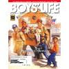 Cover Print of Boys Life, December 2001