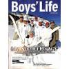 Cover Print of Boys Life, December 2002