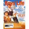 Cover Print of Boys Life, December 2003