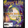 Cover Print of Boys Life, December 2005