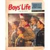 Cover Print of Boys Life, February 1951