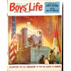 Cover Print of Boys Life, February 1954
