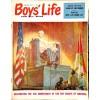 Cover Print of Boys Life, February 1954