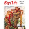 Cover Print of Boys Life, February 1962