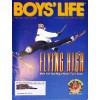 Cover Print of Boys Life, February 1999