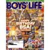 Cover Print of Boys Life, February 2000