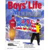 Cover Print of Boys Life, February 2002