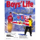 Boys Life, February 2002