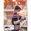 Cover Print of Boys Life, February 2004