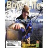 Cover Print of Boys Life, February 2005
