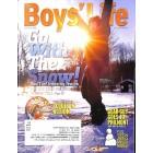Boys Life, February 2013
