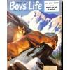 Cover Print of Boys Life, January 1954