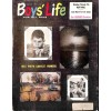 Cover Print of Boys Life, January 1955