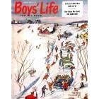 Boys Life, January 1962