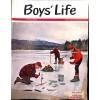Boys Life Magazine, January 1963
