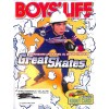 Cover Print of Boys Life, January 1999
