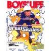 Cover Print of Boys Life, January 1999