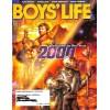 Cover Print of Boys Life, January 2000