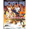 Cover Print of Boys Life, January 2001