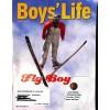 Boys Life Magazine, January 2002