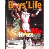 Cover Print of Boys Life, January 2003