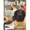Cover Print of Boys Life, January 2004