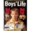 Boys Life, January 2005