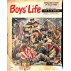 Cover Print of Boys Life, July 1950