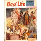 Cover Print of Boys Life, July 1952