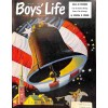 Cover Print of Boys Life, July 1954