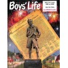 Cover Print of Boys Life, July 1955