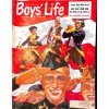 Cover Print of Boys Life, July 1956