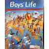 Cover Print of Boys Life, July 1963