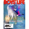 Cover Print of Boys Life, July 1995