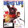 Cover Print of Boys Life, July 2001
