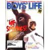 Boys Life, July 2001