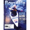 Cover Print of Boys Life, July 2002