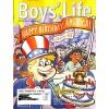 Boys Life, July 2003