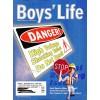 Boys Life, July 2004