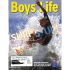 Boys Life, July 2005
