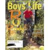 Boys Life, July 2008
