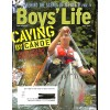 Cover Print of Boys Life, July 2009