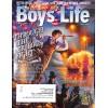 Boys Life Magazine, July 2010