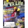Cover Print of Boys Life, July 2013