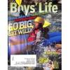 Boys Life Magazine, July 2013