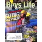 Boys Life, July 2013