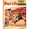Cover Print of Boys Life, June 1950