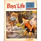 Cover Print of Boys Life, June 1952