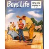 Cover Print of Boys Life, June 1954