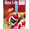 Cover Print of Boys Life, June 1955